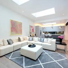 غرفة المعيشة تنفيذ BTL Property LTD