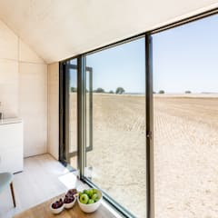 Windows by ÁBATON Arquitectura, Country