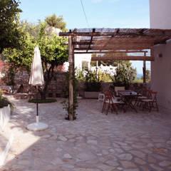 حديقة تنفيذ Durango Studio di architettura e paesaggio