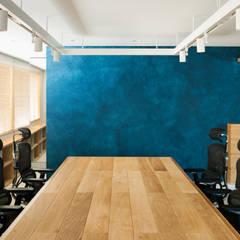 KAPPE OFFICE: AIDAHO Inc.が手掛けたオフィスビルです。