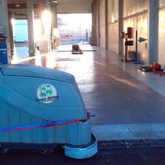 Limpiezas Berni - Servicios integrales: Concesionarios de estilo  de Limpiezas Berni