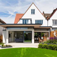 Broadgates Road SW18:  Terrace house by BTL Property LTD