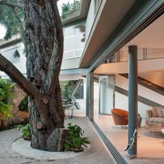 خانه ها by SAA_SHIEH ARQUITETOS ASSOCIADOS