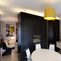 Casa SC: Cucina in stile  di Bodà