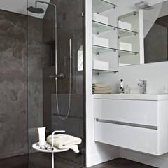 Bathroom by reitsema & partners architecten bna, Modern