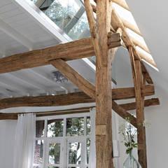 Bedroom by reitsema & partners architecten bna, Country