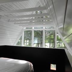 Mon Rêve:  Slaapkamer door reitsema & partners architecten bna