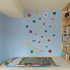 غرفة الاطفال تنفيذ 株式会社エキップ