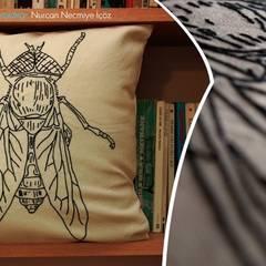 Cotton Hands – Fly: iskandinav tarz tarz Oturma Odası