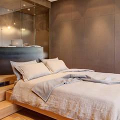 Bedroom by Andrea Bella Concept