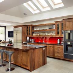 Our Kitchens:  Kitchen by Harvey Jones Kitchens