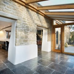 Conservatory by Hart Design and Construction ,