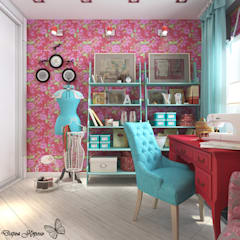 classic Study/office by Your royal design