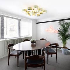 Escapefromsofa – 73 // Office Project:  tarz Ofis Alanları