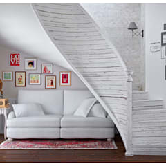 Corridor & hallway by ILKIN GURBANOV Studio