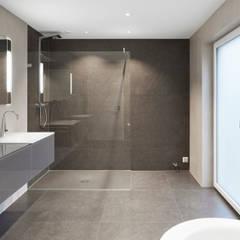 villa t badezimmer von wunderlich architekten gmbh
