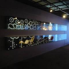 Erik Jørgensen / Showroom Design (Bella Center, Copenhagen): tona BY RIKA KAWATO / tonaデザイン事務所が手掛けた会議・展示施設です。