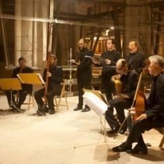 Eventos culturales y sociales: Museos de estilo  de GARCIA HERMANOS