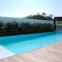 Unlimited Design – Mamurbaba Summer House:  tarz Teras