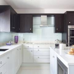 Glass Splashbacks in Kitchens :  Kitchen by DIYSPLASHBACKS