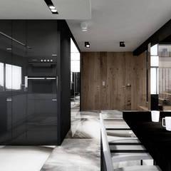 I_025: styl , w kategorii Okna zaprojektowany przez SNCE Studio