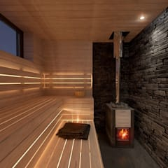 Spa by INT2architecture