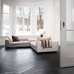 Walls by Nobel flooring,