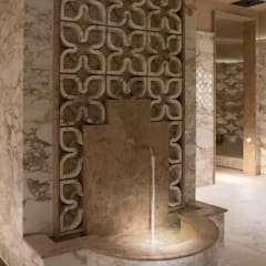 Shopping Centres by Drummonds Bathrooms, Mediterranean