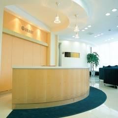 고은빛 산부인과(2002~2011): 참공간 디자인 연구소의  병원