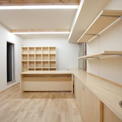 مكتب عمل أو دراسة تنفيذ 一級建築士事務所オブデザイン , حداثي