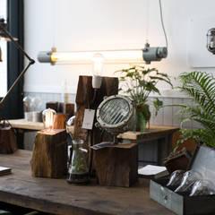 Blom & Blom Store - Amsterdam:  Winkelruimten door Blom & Blom