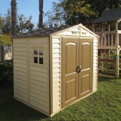 Garden Shed by antas jardin s.l, Classic