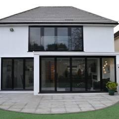 Huizen door Arc 3 Architects & Chartered Surveyors
