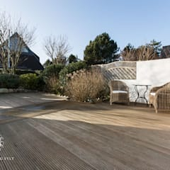 Terrace by Home Staging Sylt GmbH