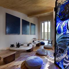 Столовые комнаты в . Автор – Sergey Makhno Architect,