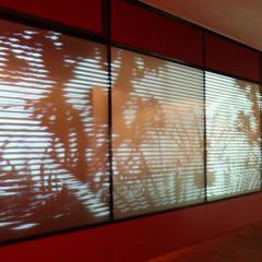 AU QUAI - LA NUIT EVENTLOCATION:  Veranstaltungsorte von Barefoot Design