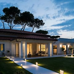 Houses by Studio Architettura Carlo Ceresoli