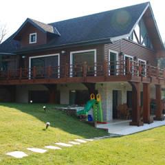 Houses by NM Mimarlık Danışmanlık İnşaat Turizm San. ve Dış Tic. Ltd. Şti.