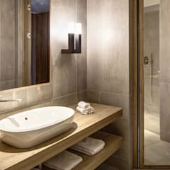 Hotels by Studio Simonetti , Modern