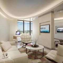 Hotel:  Hotels by REDWHITE CA
