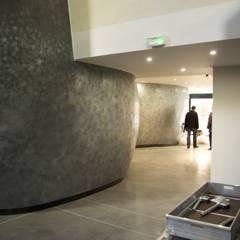 Espace culturel polyvalent: Musées de style  par NAOM