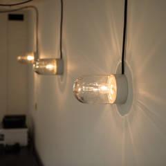 Interior Projects:  Winkelruimten door Blom & Blom