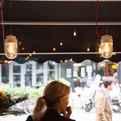 Interior Projects:  Bars & clubs door Blom & Blom