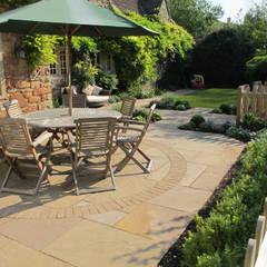 Garden by Katherine Roper Landscape & Garden Design