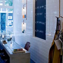 Barber :  Spa door Studio Aa