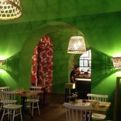 SambaMaki: Gastronomia in stile  di Studio Borrelli