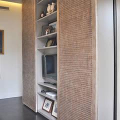 ORTOBOTANICO: Studio in stile  di NeAr New Architecture