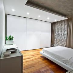 Camera da letto Moderna: Interior Design, Idee e Foto l homify