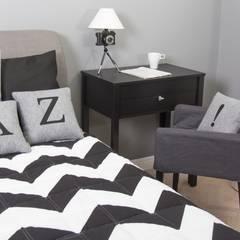 FotoLampka DRUH: styl , w kategorii Sypialnia zaprojektowany przez RefreszDizajn