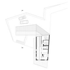 de style  par Zalewski Architecture Group,